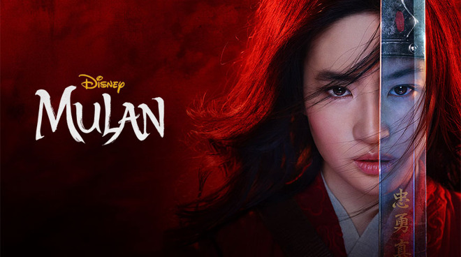 Mulan 2020 – Critique de film