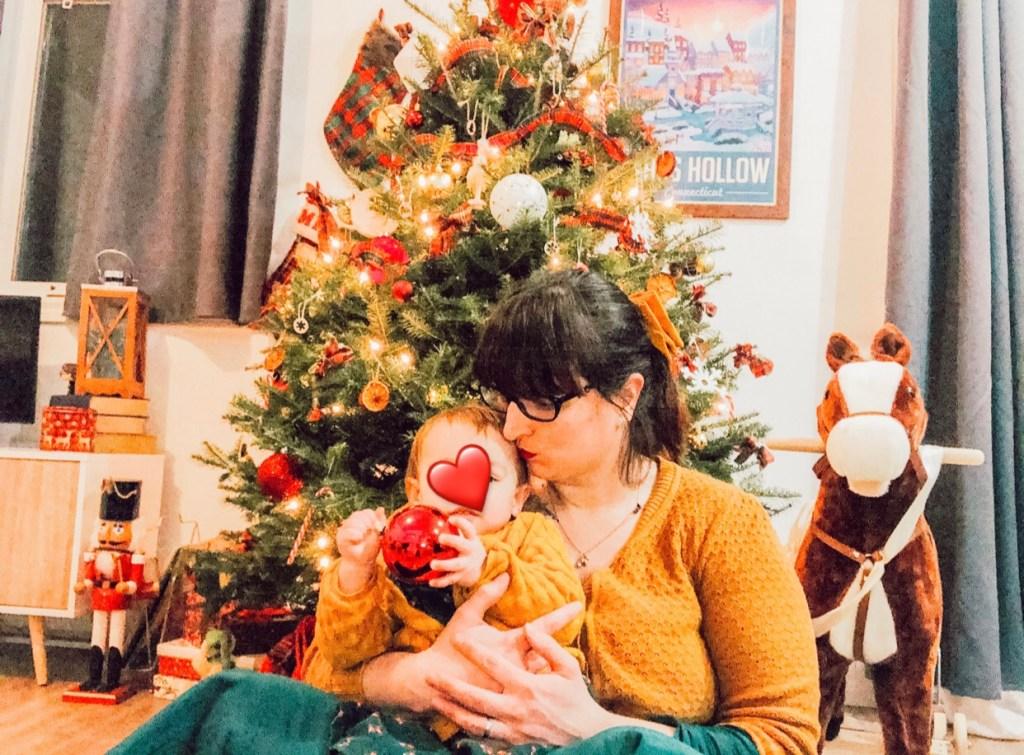 Créer un sapin de Noël digne d'un film