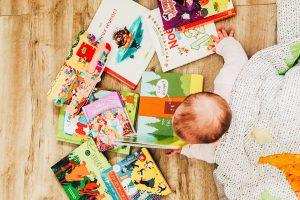 Livres favoris bébé 0-18 mois