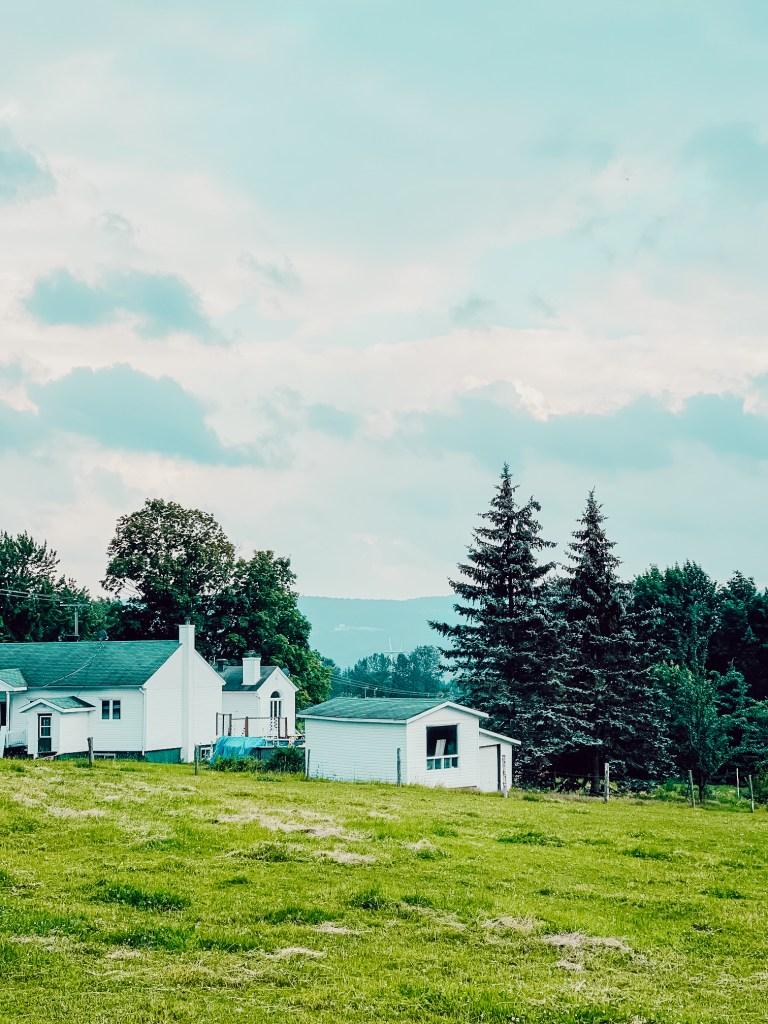 Acheter une maison au Canada