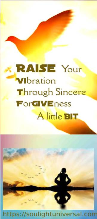 #Forgiveness an Asset to transformation
