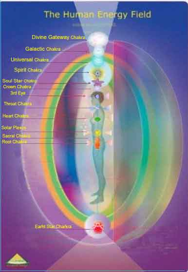 #12-Chakras and Human Energy Field, Soul Light Universal, #Alternative Thearapy, Alternative Healer, New York, New York