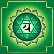 Spiritual #Heart_#Anahata_Symbol