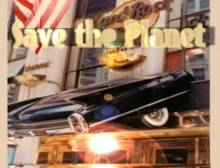 """""""Save the Planet"""" song Tat Jane Bego Vic w/Rock Child"""