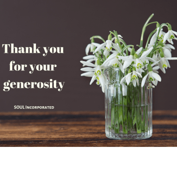 Donations – Servants of United Love Incorporated