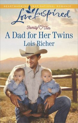 A Dad for Her Twins