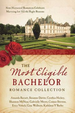 The Most Eligible Bachelor Collection