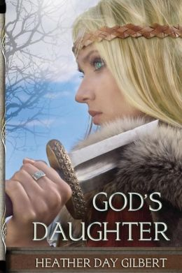 Book Cover: God's Daughter
