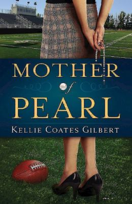 Mother of Pearl Book Cover