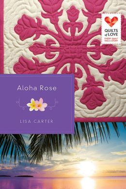 Aloha Rose Book Cover