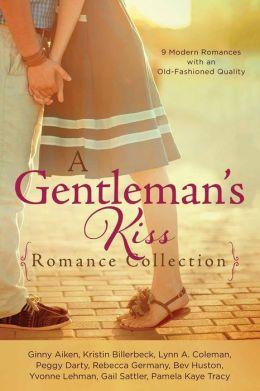A Gentleman's Kiss