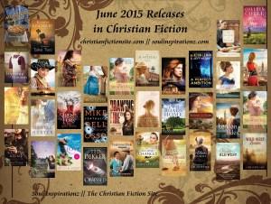 June 2015 Christian Releases