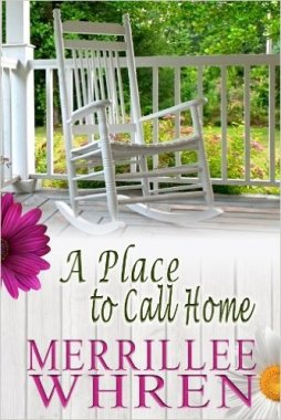 Book Cover: A Place to Call Home