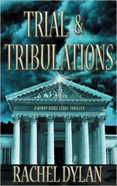 Book Cover: Trial and Tribulations