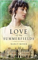 Book Cover: Love of the Summerfields