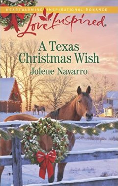 A Texas Christmas Wish