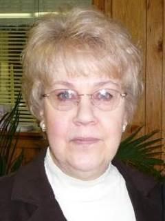 Dorothy Clark