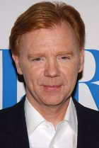 David Caruso as Jerry Lang
