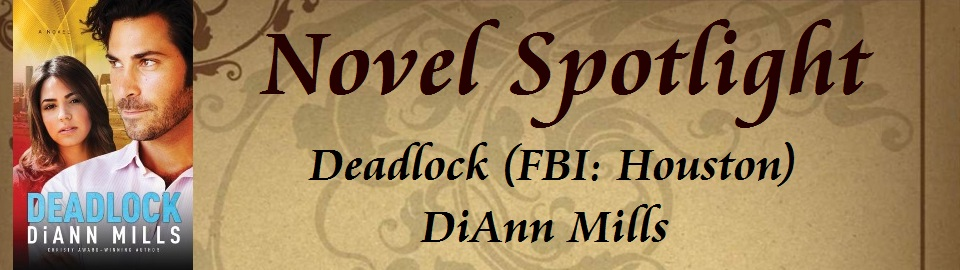 Novel Spotlight: Deadlock