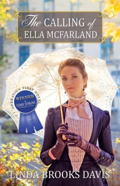 Book Cover: The Calling of Ella McFarland