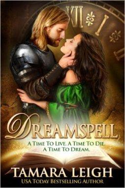 Book Cover: Dreamspell