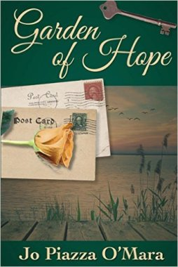 Book Cover: Garden of Hope