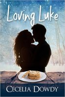 Book Cover: Loving Luke