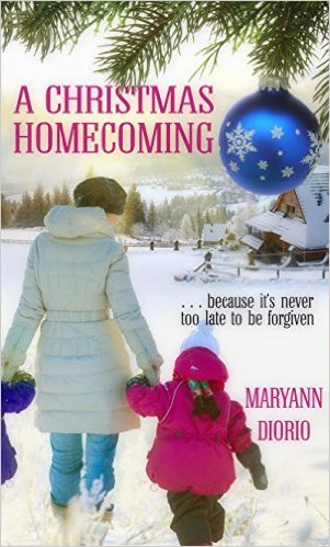 Book Cover: A Christmas Homecoming