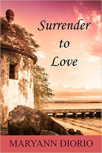 Book Cover: Surrender to Love