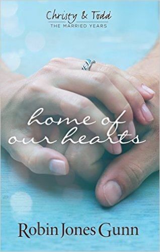 Book Cover: Home of Our Hearts