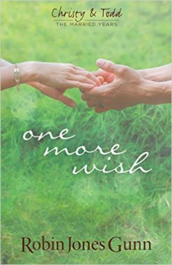 Book Cover: One More Wish