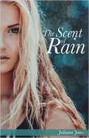 Book Cover: The Scent of Rain