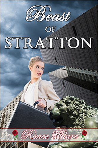 Book Cover: Beast of Stratton