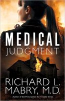 Book Cover: Medical Judgment