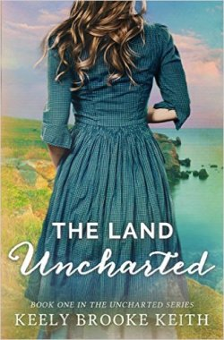 Book Cover: The Land Uncharted