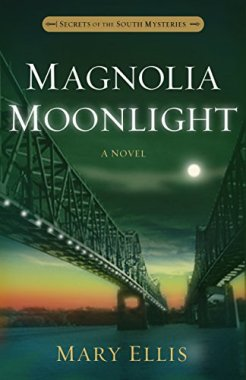 Book Cover: Magnolia Moonlight
