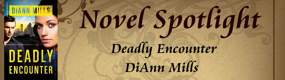 Novel Spotlight: Deadly Encounter
