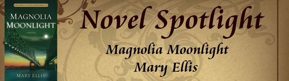 Novel Spotlight: Magnolia Moonlight