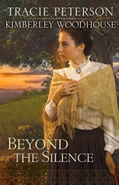 Book Cover: Beyond the Silence