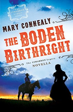 Book Cover: The Boden Birthright