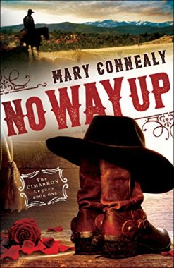 Book Cover: No Way Up
