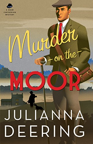 Book Cover: Murder on the Moor