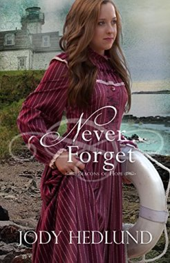 Book Cover: Never Forget