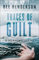 Book Cover: Traces of Guilt