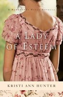 Book Cover: A Lady of Esteem
