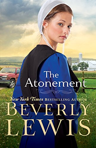 Book Cover: The Atonement