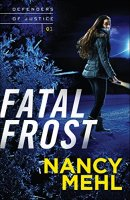Book Cover: Fatal Frost