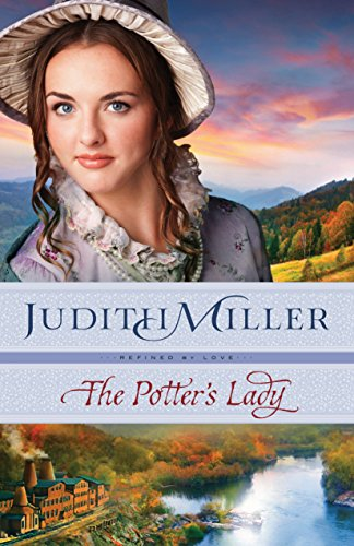 Book Cover: The Potter's Lady
