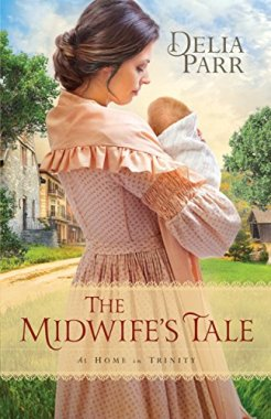Book Cover: The Midwife's Tale