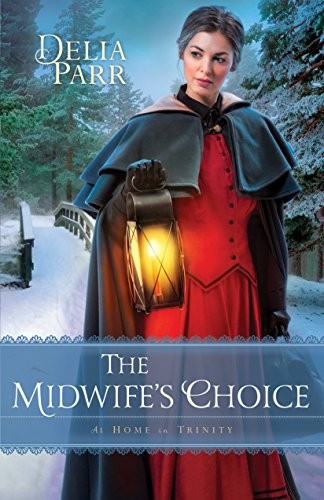 Book Cover: The Midwife's Choice